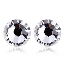 Incredible White Swarovski Earrings